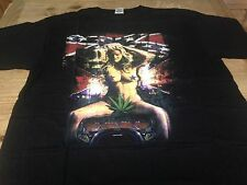 Pantera Stripper 2000 NEW! Tee
