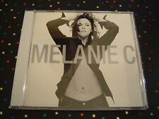 CD Melanie C (Spice Girls) - Reason - sehr gut! On the horizon - Here it comes..