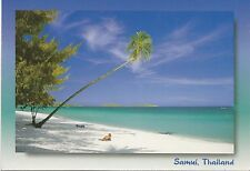 BF17730 chaweng beach samui island thailand front/back image