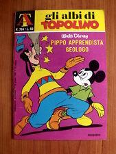 Gli Albi di Topolino n°764 [G423] - OTTIMO