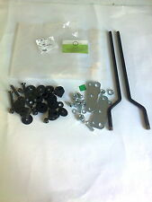 KIT ATTACKS WINDSCREEN ORIGINAL PIAGGIO ART.445833 FOR ALL VESPA PX125-PK-XL