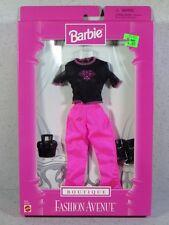 NIB BARBIE DOLL FASHION AVENUE 1998 BOUTIQUE CLOTHING #6