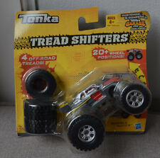 Tonka Tread Shifters Rubble Racer