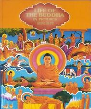 Life of the Buddha in pictures Ed. Inglese/Giapponese 1994