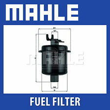 Mahle Fuel Filter KL185 - Fits Honda, Civic - Genuine Part