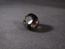 Superb large Smokey Quartz oval cut gemstone 44.35ct - best on ebay