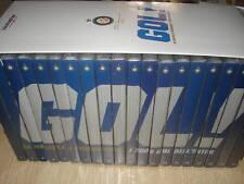 BOX COFANETTO 20 DVD FC INTER 3000 GOL DA MAZZOLA A PRODOTTO UFFICIALE..