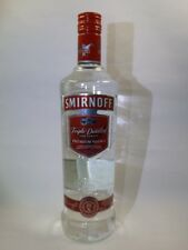 Smirnoff Vodka Premium  No21  700 ml 37,5% Vol.