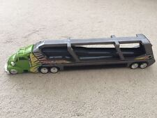 HOT WHEELS Car Carrier Truck Toy/Semi Truck Car Carrier