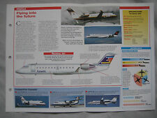 Aircraft of the World - Canadair Regional Jet