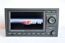 "LATEST 2017 Maps Audi ""RS4 CODED"" A4 S4 RNS-E navigation DVD GPS MP3 SD sat nav"