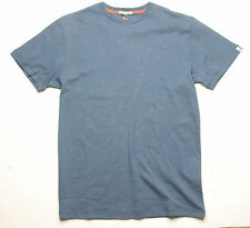 Deus Ex Machina Warren Tee (XL) True Blue