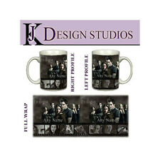 Twilight Personalised Fan Mug