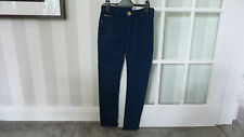 Tommy Hilfiger Blue Star Jeans Girls Brand New RRP £60 Age 10