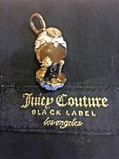JUICY COUTURE  BLACK LABEL FABERGE EGG CHARM NWT! WJW57502