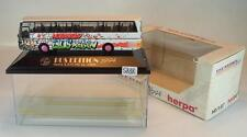 Herpa 1/87 PC 174688 Setra S 215 HD autocorriere ABR in alternativa Busreisen OVP #5888