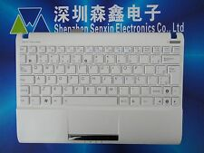 New BR Brazil versi Keyboard for ASUS Eee pc 1025 1025C 1025CE  White