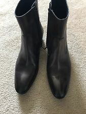 YSL Men's Boots Size 44.5 Or 11.5 Us