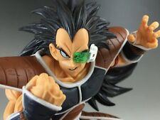 Dragon Ball SCultures Big Figure Tenkaichi Budokai #5 Raditz Banpresto Japan