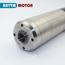 3KW Water Cooled Automatic Tool Change ATC Spindle Motor 380V BT30 CNC Milling