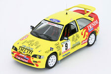 1:43 ford escort rs cosworth-peres-Rally Portugal 1993-Trofeu mp 216