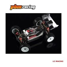 LC Racing EMB-1 1/14th Offroad Micro Racing Shaft Drive Buggy Kit LCLEMB1HK