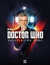 Dr Who Roleplaying Game PSI CB71125