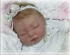 Reborn Doll kit Baby Jaden Vinyl Doll Kit by Aleina Peterson~REBORN DOL SUPPLIES