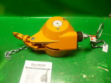 New Packers Kromer Zero Gravity Tool Balancer  66-99 lbs. 6.5' Cable 7241 0800 3