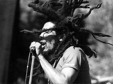 Bob Marley Music Star Art Print poster (17x13inch) Decor 02