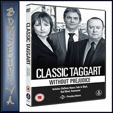 CLASSIC TAGGART - WITHOUT PREJUDICE  *BRAND NEW DVD***