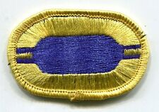 US Army 82nd Airborne Division Special Troops Battalion 2nd Brigade Oval Patch