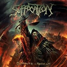 Pinnacle of Bedlam by Suffocation (Vinyl, Feb-2013, Nuclear Blast)