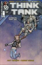 Think Tank #9 Comic Book 2013 - Image