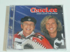 CD/SEALED NEU NEW OVP/CHUELEE/IMMER LOCKER VOM HOCKER/Jaba 26295