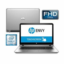 "HP ENVY 17.3"" 1080p Touch PC (16GB, 6th Gen i7, 3.1GHz, 1TB, DVD, BT) 17-s017cl"