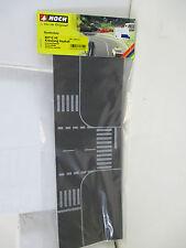 NOCH 60712 H0 Kreuzung Asphalt 220x220mm B6876