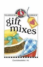 Gift Mixes (Gooseberry Patch Classic Cookbooklets, No. 1) Gooseberry Patch Pape