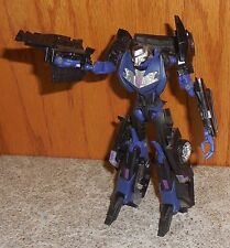 Transformers Prime VEHICON Complete Deluxe Rid Figure w manual