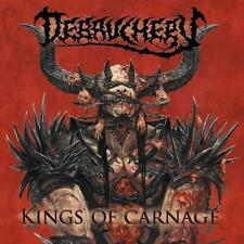 DEBAUCHERY Kings Of Carnage Digipak-2CD ( 205830 )