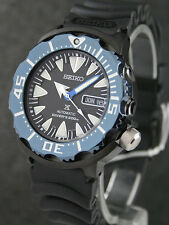 Seiko prospex diver srp581k1 Black blue monster (unworn)