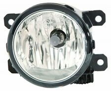 Front Left Passenger Side NS Fog Light Lamp H11 Honda Accord Mk8 Saloon 6.11-15