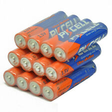 36PCS LR03 AAA 1.5V AM-4 Alkaline Battery Lot For Toys Remote Triple A Battery