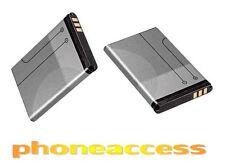 Batería ~ Nokia 1280 / 1616 / 1650 / 2323C / 2112 (BL-5C)