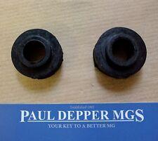 MG Midget Rocker Cover Grommets/ Seals x 2 (12A1358)