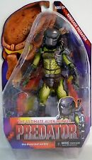 "RENEGADE PREDATOR Predator Movie 7"" inch Action Figure Series 13 Neca 2015"