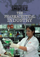 Richard Spilsbury The Pharmaceutical Industry Very Good Book