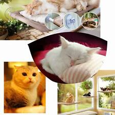 """Window Mounted Cat  Seat Pets Sunny Hammock Beds Cover Washable 22 x 12"""""""