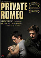 PRIVATE ROMEO [USED DVD]  Gay Interest