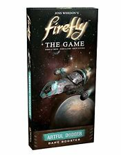 Firefly The Game - Artful Dodger Expansion - Brand New!